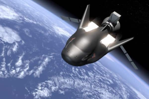 Sierra Nevada Dreamchaser to ISS